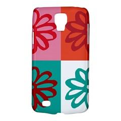 Flower Samsung Galaxy S4 Active (i9295) Hardshell Case by Siebenhuehner