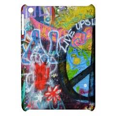Prague Graffiti Apple Ipad Mini Hardshell Case by StuffOrSomething