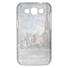 Eiffel Tower Paris Samsung Galaxy Win I8550 Hardshell Case