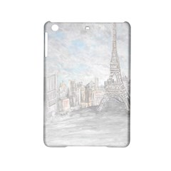Eiffel Tower Paris Apple Ipad Mini 2 Hardshell Case
