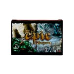 Tiny Epic Kingdoms - Game Bag - Cosmetic Bag (Medium)
