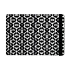 Groovy Circles Apple Ipad Mini Flip Case by StuffOrSomething