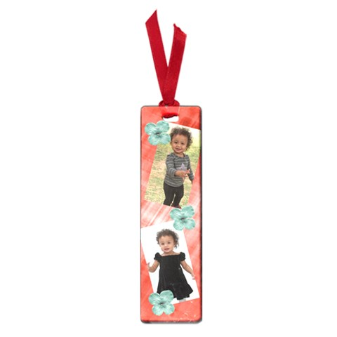 Quirky Bookmark Small By Angeye   Small Book Mark   9xpx45keewkh   Www Artscow Com Front