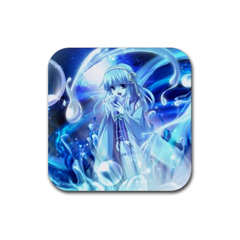 By Ill Faun   Rubber Coaster (square)   Ctxinzir5hn5   Www Artscow Com Front