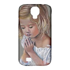 Prayinggirl Samsung Galaxy S4 Classic Hardshell Case (pc+silicone) by TonyaButcher