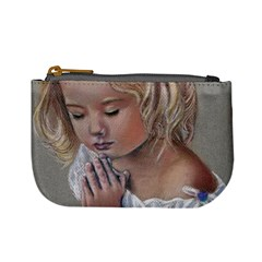 Prayinggirl Coin Change Purse by TonyaButcher