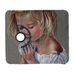 Prayinggirl Samsung Galaxy S  III Flip 360 Case