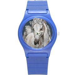 Breeze Plastic Sport Watch (small) by TonyaButcher