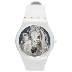 Breeze Plastic Sport Watch (medium) by TonyaButcher