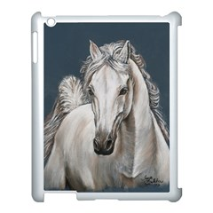 Breeze Apple Ipad 3/4 Case (white) by TonyaButcher