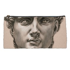 David Pencil Case by TonyaButcher