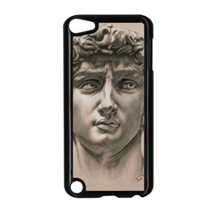 David Apple Ipod Touch 5 Case (black) by TonyaButcher
