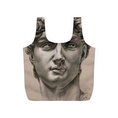 David Reusable Bag (s)