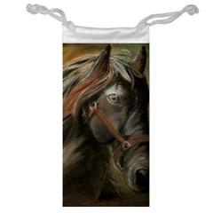 Storm Jewelry Bag by TonyaButcher