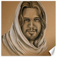 Messiah Canvas 12  X 12  (unframed)