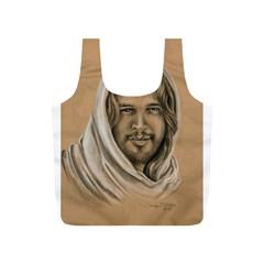 Messiah Reusable Bag (s)