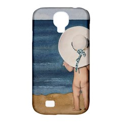 Mom s White Hat Samsung Galaxy S4 Classic Hardshell Case (pc+silicone) by TonyaButcher