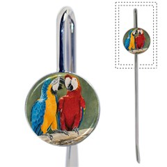 Feathered Friends Bookmark by TonyaButcher