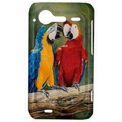 Feathered Friends HTC Incredible S Hardshell Case  by TonyaButcher