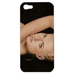 Alluring Apple Iphone 5 Hardshell Case by TonyaButcher