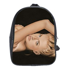 Alluring School Bag (xl) by TonyaButcher