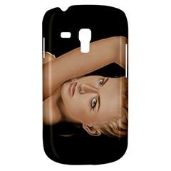 Alluring Samsung Galaxy S3 MINI I8190 Hardshell Case
