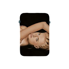 Alluring Apple Ipad Mini Protective Sleeve by TonyaButcher