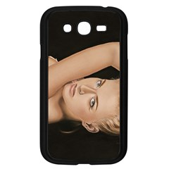 Alluring Samsung Galaxy Grand DUOS I9082 Case (Black) by TonyaButcher