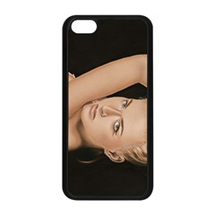 Alluring Apple Iphone 5c Seamless Case (black) by TonyaButcher