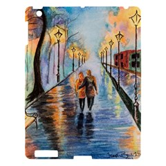 Just The Two Of Us Apple Ipad 3/4 Hardshell Case by TonyaButcher