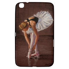 Ballerina Samsung Galaxy Tab 3 (8 ) T3100 Hardshell Case  by TonyaButcher