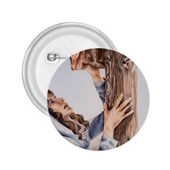 Stabat Mater 2 25  Button by TonyaButcher