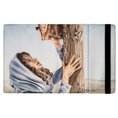 Stabat Mater Apple Ipad 3/4 Flip Case by TonyaButcher