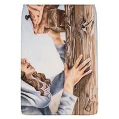 Stabat Mater Removable Flap Cover (large)