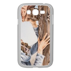 Stabat Mater Samsung Galaxy Grand Duos I9082 Case (white) by TonyaButcher
