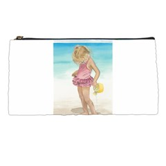 Beach Play Sm Pencil Case