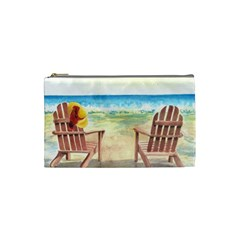 Time To Relax Cosmetic Bag (small)
