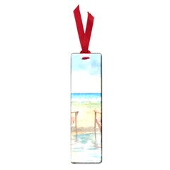 Time To Relax Small Bookmark by TonyaButcher