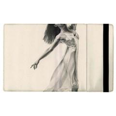 Perfect Grace Apple Ipad 2 Flip Case by TonyaButcher