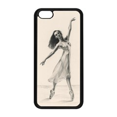 Perfect Grace Apple Iphone 5c Seamless Case (black) by TonyaButcher