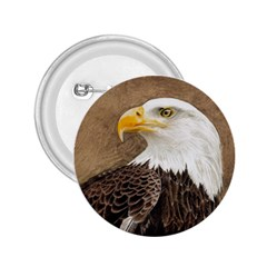 Eagle 2 25  Button by TonyaButcher