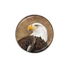 Eagle Golf Ball Marker 10 Pack (for Hat Clip) by TonyaButcher