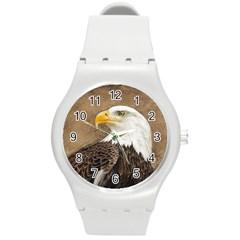 Eagle Plastic Sport Watch (medium) by TonyaButcher
