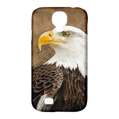 Eagle Samsung Galaxy S4 Classic Hardshell Case (pc+silicone) by TonyaButcher