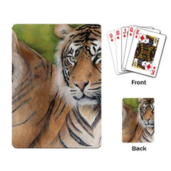 Soft Protection Playing Cards Single Design by TonyaButcher