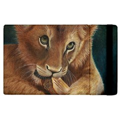 Playful  Apple Ipad 3/4 Flip Case by TonyaButcher