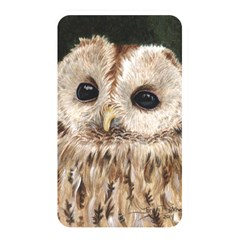 Tawny Owl Memory Card Reader (rectangular) by TonyaButcher