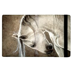 Humble Apple Ipad 3/4 Flip Case by TonyaButcher