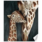A Mother s Love Canvas 20  x 24  (Unframed) 24 x20 Canvas - 1