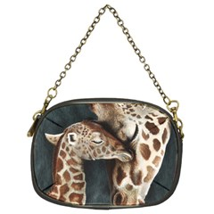 A Mother s Love Chain Purse (two Sided)  by TonyaButcher